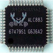 Микросхема REALTEK ALC883 фото