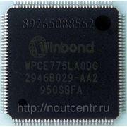 WINBOND WPCE775LA0DG фото