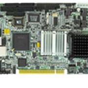 Плата процессорная PICMG фото
