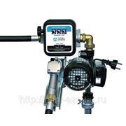 Adam Pumps Drum Tech Meter насос для перекачки дизельного топлива солярки