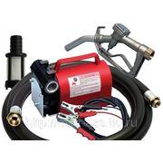 Adam Pumps Kit Batteria насос для перекачки дизельного топлива солярки