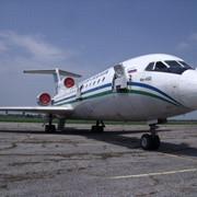 Самолет Як-42Д фото