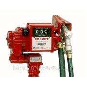 Fill-Rite FR 705VEL насос для перекачки бензина керосина фото