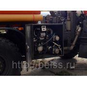 Мобильные ТРК Benza-27 фото