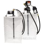 Gespasa KIT SAG 46 V насос для перекачки дизельного топлива солярки фото