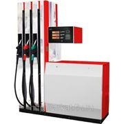 Топливораздаточная колонка Топаз 230 фото