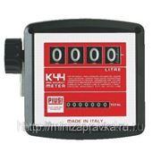 Счетчик K44 PULSER (20-120л/мин, ДТ) фото