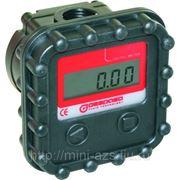 Gespasa MGE 40 счетчик электронный расхода учета дизельного топлива солярки фото