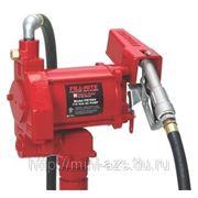 Fill-Rite FR 705VE насос для перекачки бензина керосина фото