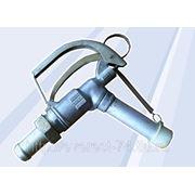 Топливораздаточные краны РКТ-32, АКТ-32 фото