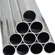 Труба алюминиевая АД31Т5 / АТ557, фото