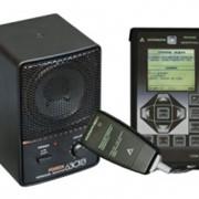 Комплекс оценки эффективности защиты речевой информации от утечки по акустическим и акустоэлектрическим каналам Колибри фото