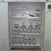 Конденсаторные установки КУ-0,4;ККУ-0,4 фото