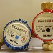 Счетчик горячей воды ENBRA EV-AM1 фото