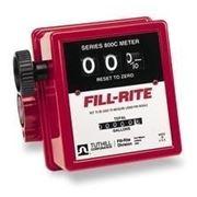 Fill-Rite 807 счетчик расхода учета бензина керосина фото