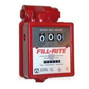 Fill-Rite 806 счетчик расхода учета бензина керосина фото