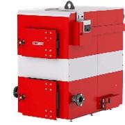 Промышленные полуавтоматические котлы DEFRO Optima Plus Max 75 кВт фото