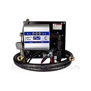 Миниколонка WALL TECH 12-60 для дизтоплива (12В, 60 л/мин) фото