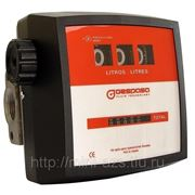 Gespasa MG 80А счетчик расхода учета дизельного топлива солярки фото
