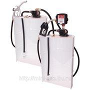 Gespasa KIT-AG 35H насос для перекачки дизельного топлива солярки фото