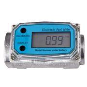 Petroll 18 счетчик электронный расхода учета дизельного топлива солярки фото