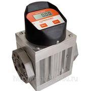 Gespasa MGE 100 счетчик электронный расхода учета дизельного топлива солярки фото