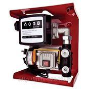 Petroll Starlet насос для перекачки дизельного топлива солярки фото