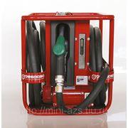 Gespasa EPA 600 kit Заправочный комплекс с фильтрацией топлива. фото