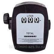 Petroll 110 счетчик расхода учета дизельного топлива солярки фото