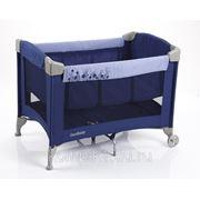 Кровать - манеж Geoby H1110 фото