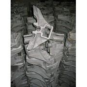 Литье марганцовистой стали, чугун фото