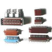 РШАВКУ-20-3-О вилка (f=3МГц U=0,1-600В I=0,0001-6А) фото