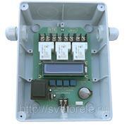 Светореле ФБ-4М (контактное 3х30А/IP56) фото