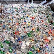 Утилизация тары и упаковки из пластмассы фото