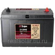 Аккумуляторная батарея TROJAN 31XHS 12V 130А*ч Тяговая фото