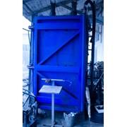 Оборудование для производства пенопласта, Оборудование для производства полистерольных плит фото