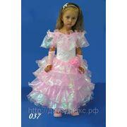 Нарядные платья для девочки фото
