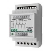 Реле электромагнитное (промежуточное) PK-4P/110 Un Евроавтоматика фото