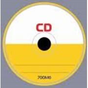 Диски CD фото