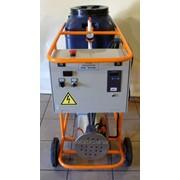 Оборудование для комплексной промывки систем отопления и водоснабжения УКО БУЧА 40/В фото