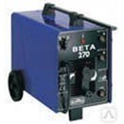 Сварочный аппарат Beta 270 фото