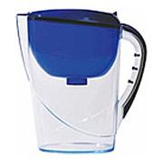 Фильтр-кувшин Гейзер Аквариус Ж для очистки жесткой водопроводной воды фото