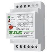 F&F многопроцессорные реле защиты электродвигателей фото