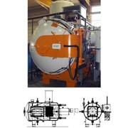 Печь вакуумная HVF140RK-k-Plansee (PDF, 211 кб) фото