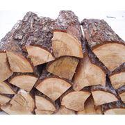 Доставка дров оптом фото