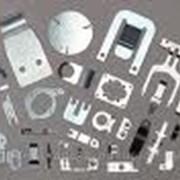 Изготовление автодеталей методом холодной штамповки. фото