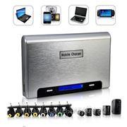 Универсальное портативное зарядное устройство - 20000mAh фото