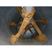 Лопатки — лопасти для горизонтального вакумного котла КВМ-4,6 , 8-901-000-55-22 фото