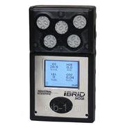 Газоанлизатор мультигазовый MX-6 iBrid. Номер в Государственном реестре средст измерения 49864-12 фото