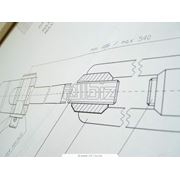 Разработка технической документации фото